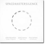 CD SPACEMASTERSILENCE